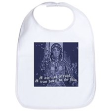 Joan of Arc (I am not afraid. Bib