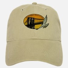 Brooklyn Bird Club Baseball Baseball Cap