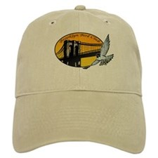 Brooklyn Bird Club Baseball Cap