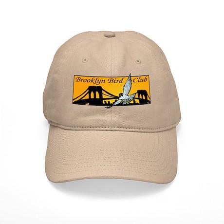 Brooklyn Bird Club Cap