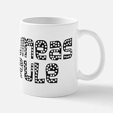 Guineas Rule Mug