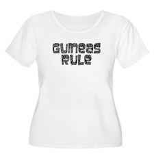 Guineas Rule T-Shirt