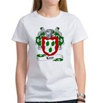 Low Family Crest Women's T-Shirt