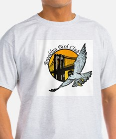 Brooklyn Bird Club T-Shirt