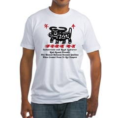 Fire Ox Shirt