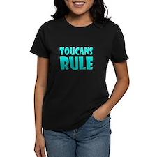 Toucans Rule Tee
