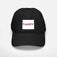 FlauntUT Baseball Hat