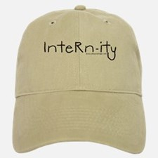 Internity - Doctor Intern Baseball Baseball Cap
