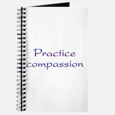 Practice Compassion Journal
