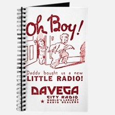 Davega Journal