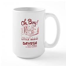 Davega Mug