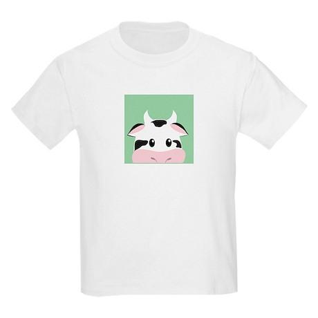 Moo! Kids Light T-Shirt