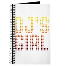 DJ's Girl Journal