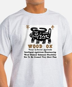 Wood Ox T-Shirt