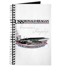 USS Ronald Reagan Journal