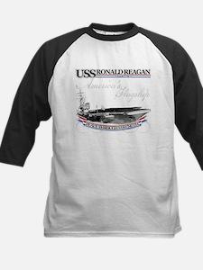 USS Ronald Reagan Tee