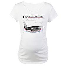 USS Ronald Reagan Shirt