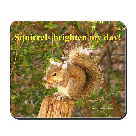 Day Brightener Mousepad