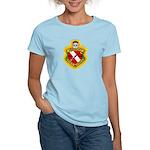 Vermont SP Dive Team Women's Light T-Shirt