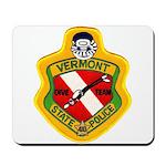 Vermont SP Dive Team Mousepad
