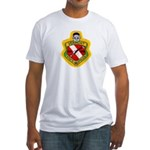 Vermont SP Dive Team Fitted T-Shirt