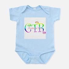 CTR Infant Bodysuit