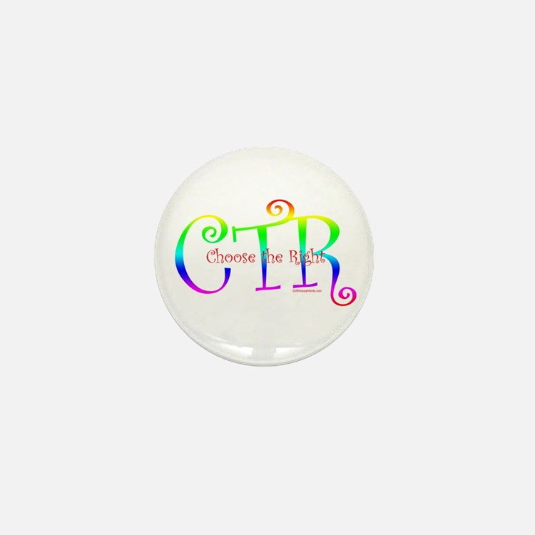CTR Mini Button