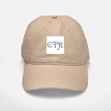 CTR Baseball Baseball Cap