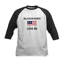 Malaysian Women Love Me Tee