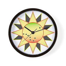 Cute Big dipper Wall Clock