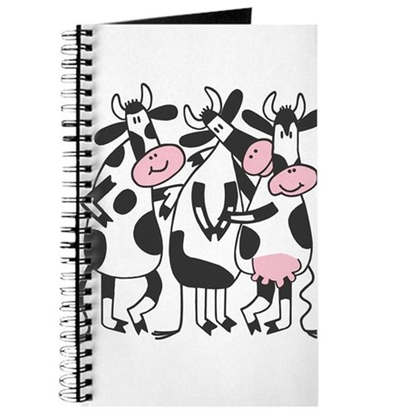 3 Cows Journal