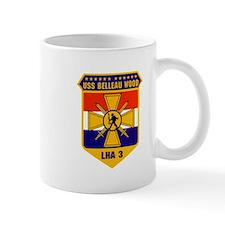 USS Belleau Wood LHA-3 Mug