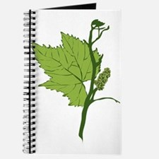 Baby Grapes Journal