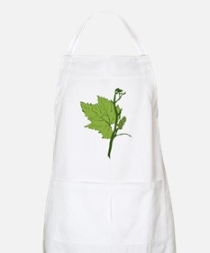 Baby Grapes BBQ Apron