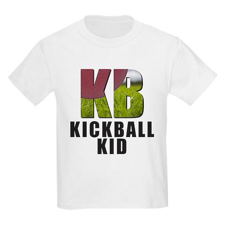 Kids Kickball Light T-Shirt