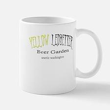 Beer garden Small Small Mug