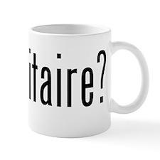 got solitaire? Mug