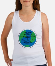 Change the World Women's Tank Top