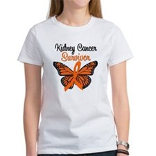 Kidney Cancer Tee
