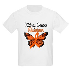 Kidney Cancer T-Shirt