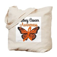KidneyCancerAwareness Tote Bag
