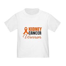 Kidney Cancer Warrior T