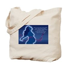 Birth Makes Mothers Tote Bag
