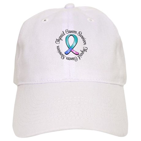 Thyroid Cancer Survivor Cap