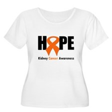 Kidney Cancer Hope T-Shirt