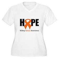 Kidney Cancer Hope T-Shirt