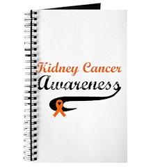 Kidney Cancer Awareness Journal
