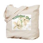 Mississippi Girl Tote Bag