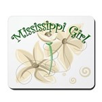 Mississippi Girl Mousepad