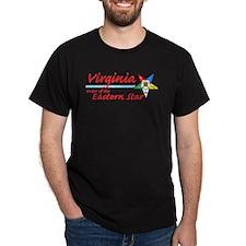 Virginia Eastern Star T-Shirt